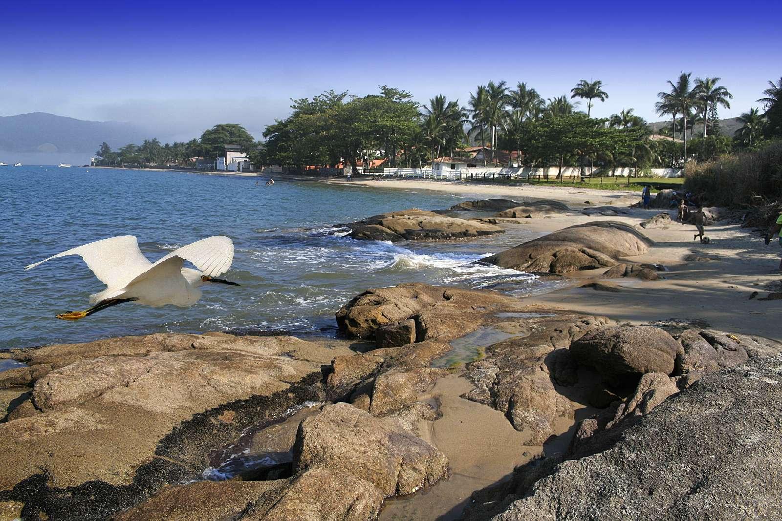 Ilha do Maracujá