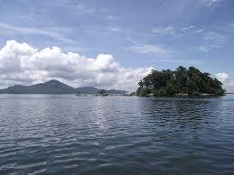 Ilha Redonda
