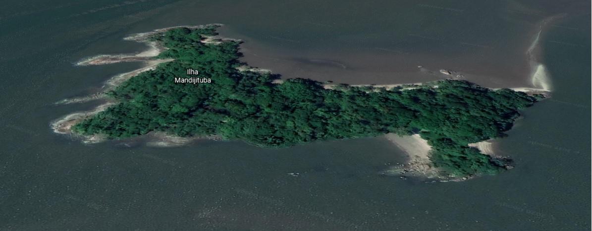 Ilha Mandigituba