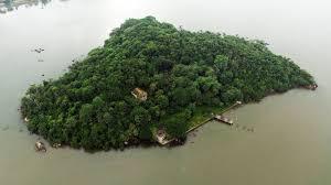 Ilha da Rita