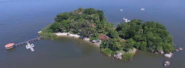 Ilha das Claras