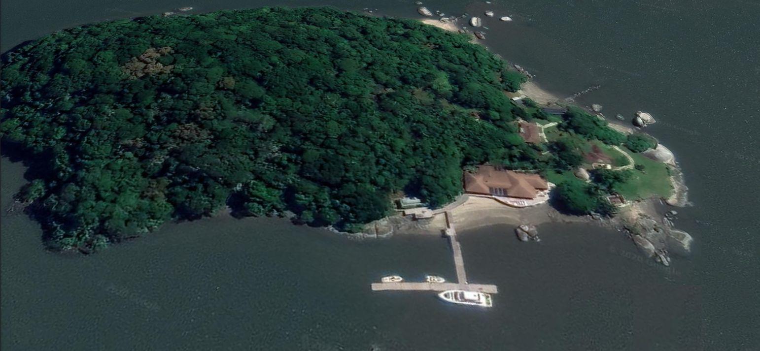 Ilha do Cação