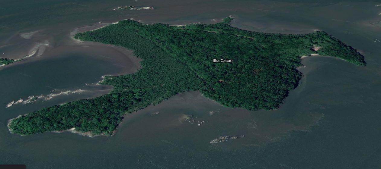 Ilha dos Herdeiros